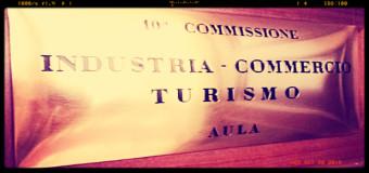 Senato, partono oggi in Commissione Industria le audizioni sul ddl Concorrenza