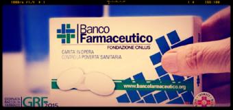 """""""Un'offesa per la nostra professione"""": Utifar censura spot Banco Farmaceutico"""