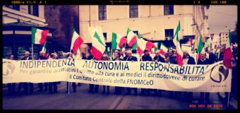 Medici, continua lo scontro col Governo: pronte altre 48 ore di sciopero