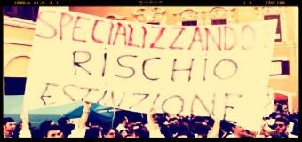 """Fabrizio (Sifo): """"Specializzandi, equiparazione per sanare ingiustizia ed evitare cause"""""""