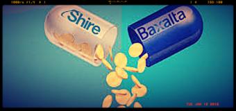 Mercato, Shire compra Baxalta  e si rafforza nelle malattie rare