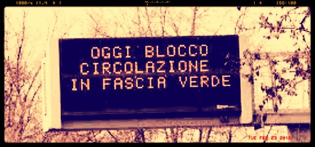 """Federfarma Roma: """"I farmacisti di turno vanno esentati dal blocco del traffico"""""""