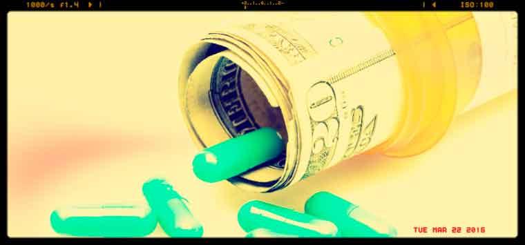Indagine USA: regali ai medici anche piccoli fanno aumentare le prescrizioni