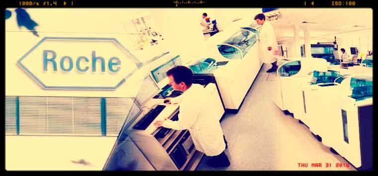Cancro polmoni, autorizzata in Svizzera nuova terapia immunologica di Roche