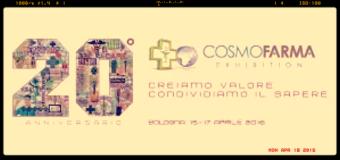 Cosmofarma, visitatori in aumento, quasi 32 mila per la XX edizione