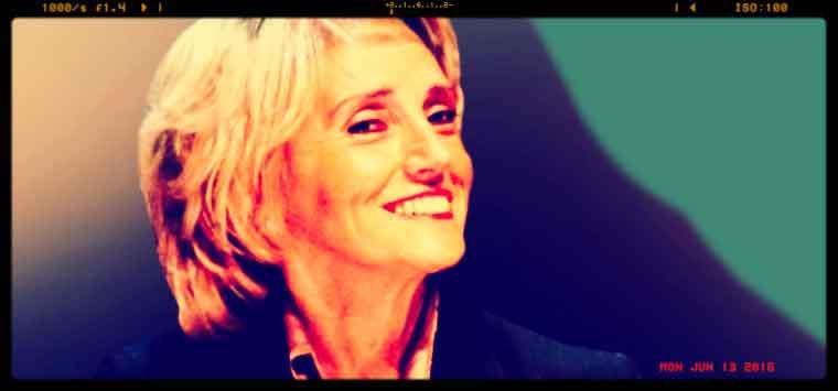 Barra (WBA), conferma nella top ten delle donne più potenti del mondo