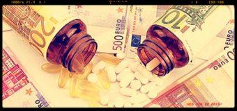 Spesa farmaci, il report Aifa gennaio-giugno 2018: in calo anche le ricette