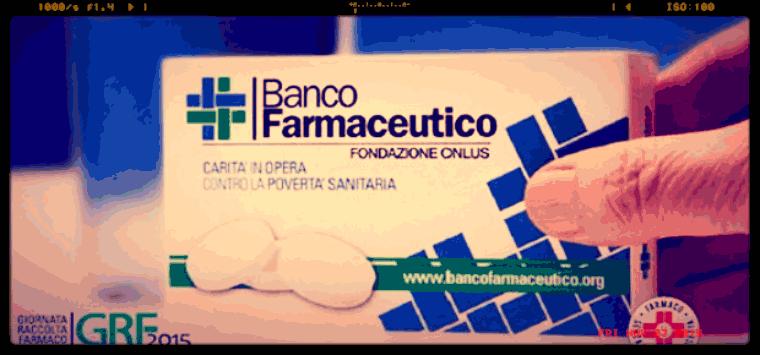Il 10 febbraio la Gfr 2018, ultimi giorni per le adesioni di farmacie e volontari