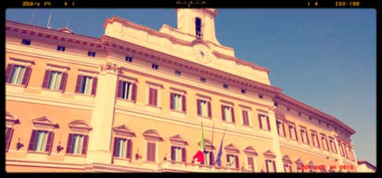 Manovra, battute finali a Montecitorio, domani il voto finale