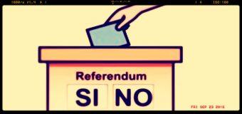 Referendum costituzionale, le scelte opposte tra sì e no dei vertici di categoria
