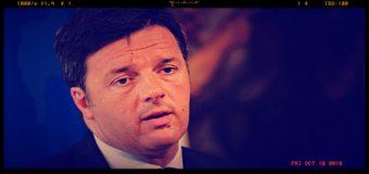 Il 60% degli italiani dice no alla riforma e a Renzi. Che lascia