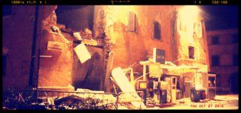 Terremoto, Credifarma si mobilita dopo le nuove scosse di ieri