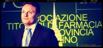 Torino, conferma alla presidenza dell'Associazione titolari per Cossolo