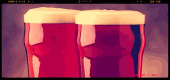 Dolore, due pinte di birra più efficaci del paracetamolo