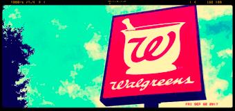 """WSJ: """"Walgreens, trattative per l'acquisto di AmerisourceBergen"""