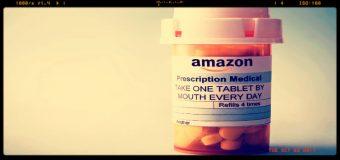 """Cnbc: """"Amazon comunica ad autorità  che non venderà farmaci con ricetta"""""""