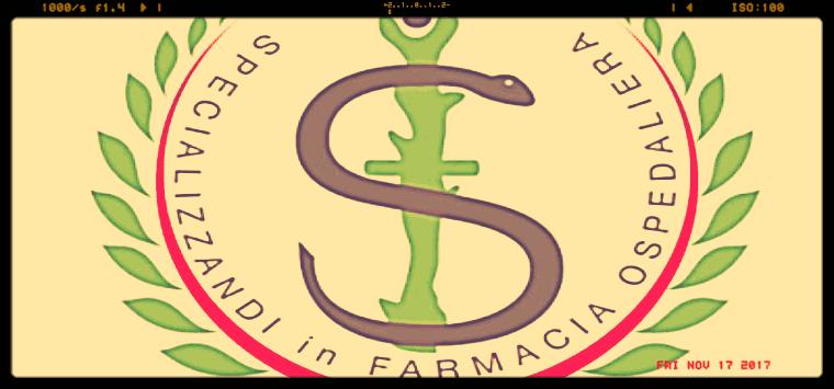 Specializzandi farmacia ospedaliera, il 10 marzo assemblea nazionale elettiva