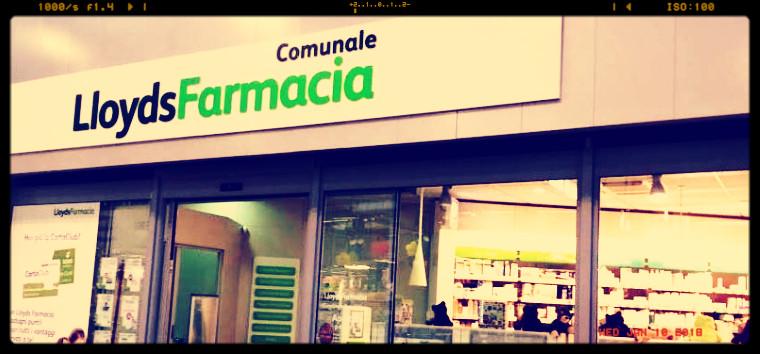 Parma, ad Afm Cremona (ovvero Admenta-Lloyds) le tre farmacie comunali