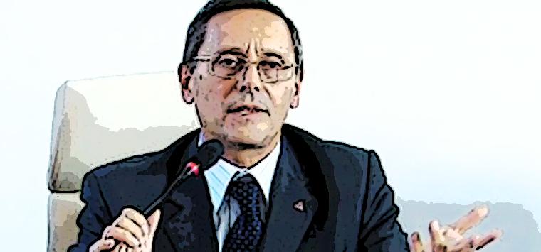 Antitrust, il magistrato Rustichelli nuovo presidente dell'autorità garante