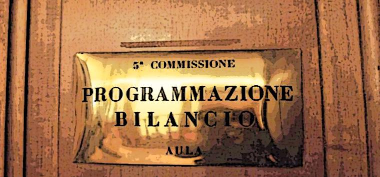 Bocciati gi in commissione bilancio i due emendamenti sul for Commissione bilancio camera