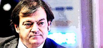 """""""CEO dell'anno"""", assegnato a Scaccabarozzi (Janssen) il premio """"Le Fonti"""""""