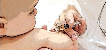 Vaccinazioni, coperture in crescita nel 2018, criticità per il morbillo