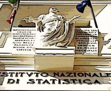 Istat, in calo a luglio fatturato e ordinativi industriali, crollo (-10,9%) per i farmaci