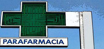 Coronavirus, un poster per evidenziare anche il ruolo importante delle parafarmacie