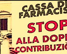 Enpaf, il 9 aprile a Roma manifestazione per abolire l'obbligo di doppia contribuzione