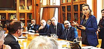 Ordini della sanità-Grillo, primo confronto al ministero, presentato un documento