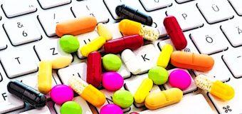 Farmaci, esplodono gli acquisti online durante il lockdown: + 220%