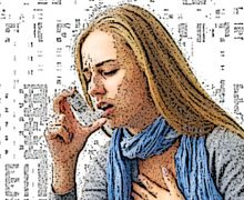 Asma e Bpco, le patologie che 'tolgono il fiato' a 6 milioni di italiani