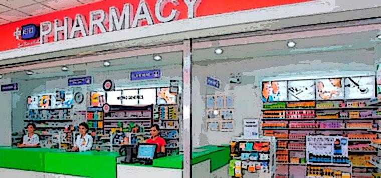"""Studio USA: """"La chiusura delle farmacie del territorio mette a rischio l'aderenza alle terapie"""""""