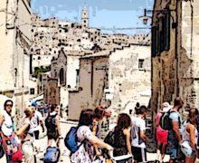Firenze e Matera, le farmacie al servizio della salute dei turisti con iniziative dedicate