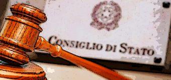 """Consiglio di Stato: """"Le sedi vinte a concorso non sono cumulabili"""""""