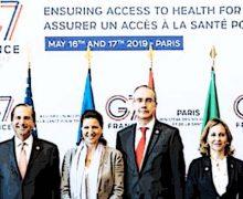 """Ocse al G7 Salute: """"Investire di più su assistenza sanitaria di base"""""""