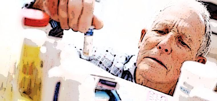 Rapporto su anziani e medicine, emerge la necessità di prescrivere meno e meglio