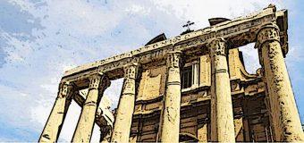 Ordine di Roma, domenica 1° dicembre al Nobile Collegio la Festa della Professione