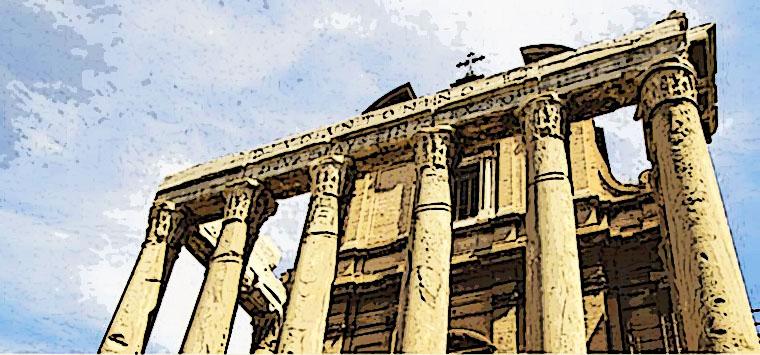 Il 5 per mille all'Universitas Aromatariorum di Roma, una nobile scelta
