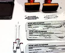 Salerno, si riforniva di farmaci oppioidi con ricette false, smascherata da due farmacisti
