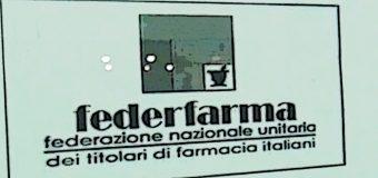 Federfarma, Alberto D'Ercole nominato nuovo direttore generale