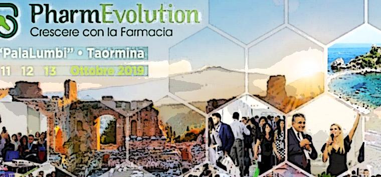 PharmaEvolution, a Taormina dall'11 al 13 ottobre la IX edizione dell'evento