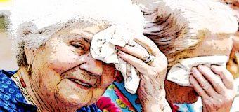 Grande caldo, anziani e farmaci, i consigli per ridurre i rischi per la salute