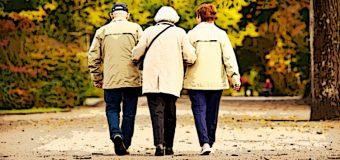 Passi d'Argento Iss, più difficile per gli anziani accedere ai servizi sociosanitari