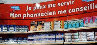 Francia, automedicazione per 8 cittadini su 10, il riferimento è il farmacista
