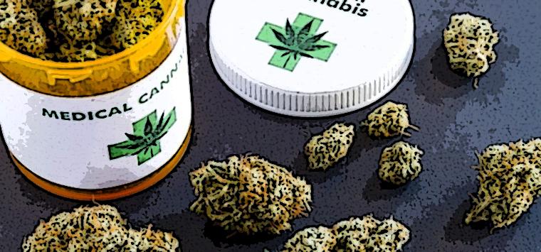 """Grillo su cannabis: """"Nessuna bocciatura dal Css, i pazienti continueranno le terapie"""""""