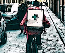 """Farmacia Indipendente: """"Consegna gratis a domicilio, occhio ai furbetti"""""""