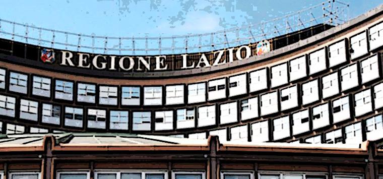 Concorsone, dal 21 al 26 luglio il terzo interpello della Regione Lazio