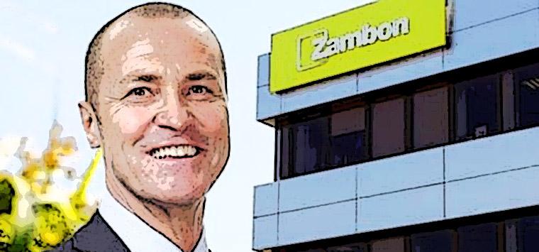 Litaliana Zambon acquista Breath Therapeutics, sul piatto 140 mln di euro