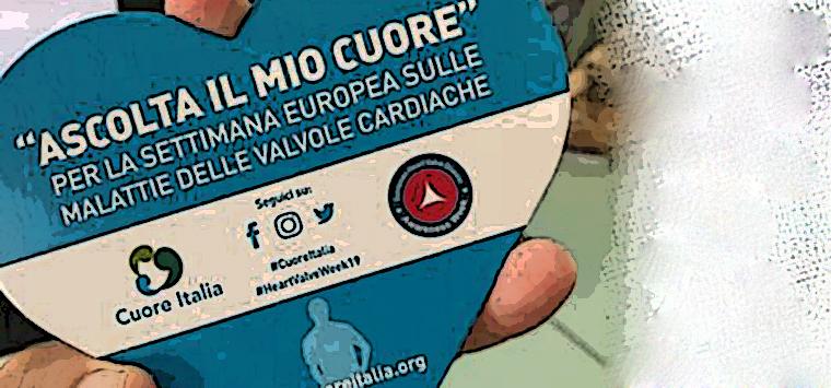 Salute, un milione di italiani soffre di patologie delle valvole cardiache